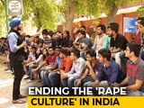 Video : Preventing Rape: Who Takes The Lead, System Or People?