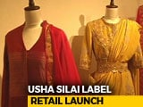 Video : Silai Label Launched, Fashion Industry Lauds The Initiative
