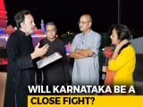 Video: Prannoy Roy And Team Look At Who Is Likely To Win Karnataka