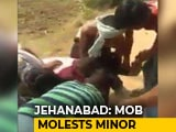 Video : Girl Attacked By 8 In Bihar, Clothes Ripped Off In Video, No One Helped