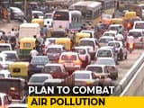 Video: The Graded Response Action Plan, Delhi-NCR's Answer To Combat Air Pollution