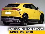Video: Lamborghini Urus, Freewheeling- Mahindra Genze Review