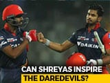 Video: Can Iyer's Boys Stop Mighty Chennai?