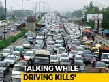 Video : Total Crackdown To Keep India's Roads Safe?