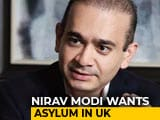Video : Political Asylum In Mind, Nirav Modi Solicits British Law Firms: Sources