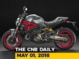 Ducati Monster 821 Launched, Kawasaki Vulcan SE Launch, Maruti Suzuki Ciaz Sales