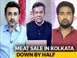 Video : Rotten Meat Scandal: Is It Safe To Eat Meat In Kolkata?