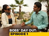 Video: Boss' Day Out: Kalyani Saha Chawla