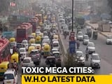 Video: These 14 Cities In India Rank Among World's Polluted