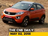 Video : Tata Nexon AMT Launch, Indian Roadmaster Elite Price, Kawasaki Vulcan S Launch