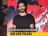 Video : Harshvardhan Kapoor On His Film <i>Bhavesh Joshi</i> & The Failure Of <i>Mirzya</i>