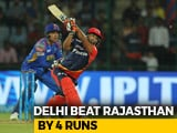 Video: Delhi Can Be The Dark Horse In Latter Stages Of IPL 2018