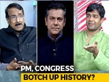 Video : In Battleground Karnataka, Did PM Modi And Congress Get Military History Wrong?