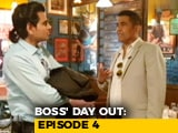 Video : Boss' Day Out: AD Singh