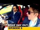 Video: Boss' Day Out: Sanjeev Kumar Bijli