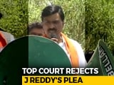 Video : Janardhana Reddy Can't Campaign In Ballari For Karnataka Polls: Top Court