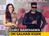 Video : Guru Randhawa On His New Song & Working With Salman Khan