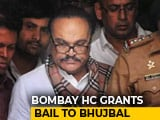 Video : Chhagan Bhujbal Gets Bail After 2 Years In Jail In Money Laundering Case