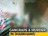Video : Teenaged Girl Allegedly Gang-Raped, Burnt Alive In Jharkhand