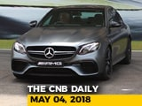 Video : Mercedes-AMG E 63 S Launched, Tata Motors Business, Honda Amaze Production