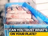 Video : Kolkata Rotten Meat Scandal: Who Is Responsible?