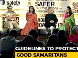 Video: How Good Samaritan Law Can Help Curb Road Accident Fatalities
