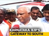 Video: On The Campaign Trail With BS Yeddyurappa