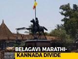 Video: Marathi-Speaking Belagavi Counts On Karnataka Polls To End Border Dispute
