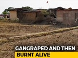Video : Main Accused Arrested In Gang-Rape, Murder Of Jharkhand Girl Burnt Alive