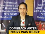 Video : Really Happy That PV Sindhu Is Doing So Well: Saina Nehwal