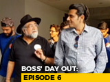 Video: Boss' Day Out: Prahlad Kakar