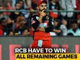 IPL 2018: Can SunRisers Hyderabad Knock Royal Challengers Bangalore Out?