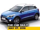 Video: 2018 Hyundai i20 Active, Maruti Brezza New Colour & VW EV Battery Orders