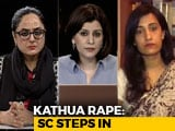 Video : Top Court On Kathua Case: Will There Be Justice At Last?
