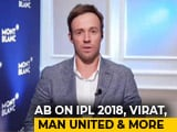 Video : IPL 2018: It's Been A Very Disappointing Season, Says De Villiers
