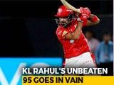 Video : IPL 2018: Rajasthan Royals Beat Kings XI Punjab, Keep Tournament Hopes Alive