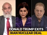 Video : Trump Ends Iran Deal: Will This Hurt India-US Ties?