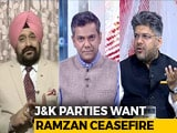 Video : Is Army's Counter-Terror Strategy At Odds With What J&K Government Wants?