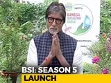 Video: 'Together We Can Make India Open Defecation Free,' Says Amitabh Bachchan