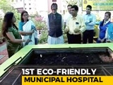 Video: Amitabh Bachchan On How Mumbai's Cooper Hospital Became Pollutant Free