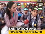 Video: How Delhi School Kids Are Strengthening Water, Sanitation & Hygiene Concepts