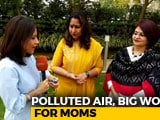 Video: Gurgaon Residents Talk About Ways To Tackle Air Pollution In The City