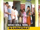 """Video: """"You'll Get A Surprise,"""" Says HD Deve Gowda's Son On Karnataka Results"""