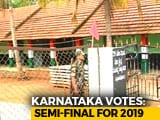 Video: Siddaramaiah Son's Contesting From Father's Village In Varuna
