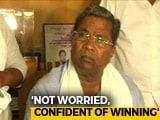 Video: Siddaramaiah To NDTV On Needing JDS Help After Karnataka Exit Polls