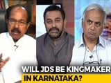 Video: Hung House In Karnataka? What Exit Polls Show