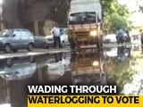 Video : In Bengaluru, Many Voters Say Civic Issues, Potholes, Dictated Their Vote