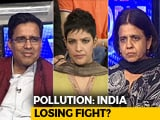 Video : No Solution For Pollution?