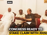 Video: Karnataka Delivers Cliff-Hanger And It Isn't Anywhere Near Over