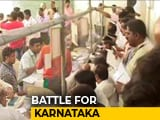 Video: A Peek Inside A Counting Centre In Karnataka